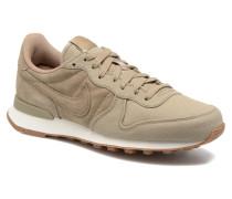 Internationalist Prm Sneaker in beige