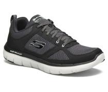 Flex Advantage 2.0 Sneaker in schwarz