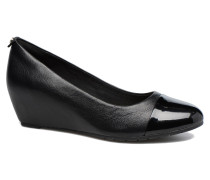 Vendra Dune Pumps in schwarz