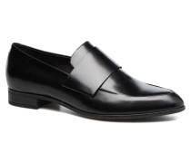 Frances 4406004 Slipper in schwarz