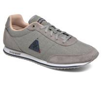 Marsancraft 2 TonesinSuede Sneaker in grau