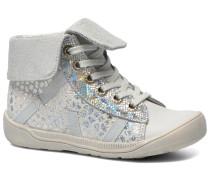 Artist Stiefeletten & Boots in silber