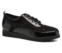 COUSTO Sneaker in schwarz