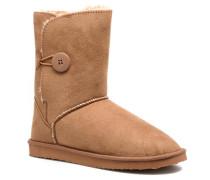 Naomi Stiefeletten & Boots in braun