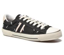 Serthi birds Sneaker in schwarz