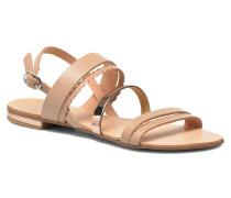 Doloress Sandalen in beige