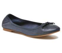 Vahiti Ballerinas in blau