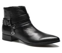 Peline Stiefeletten & Boots in schwarz