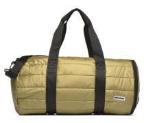 PACKABLE DUFFEL Sporttaschen für Taschen in goldinbronze