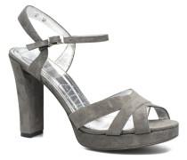 Eve 7 Sandal Sandalen in grau