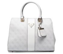 Cooper Satchel Handtaschen für Taschen in weiß