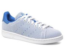 Stan Smith Adicolor W Sneaker in blau