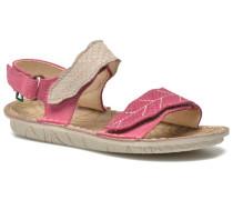 Kiri 5E284 Sandalen in rosa