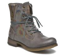 Krista Stiefeletten & Boots in grau