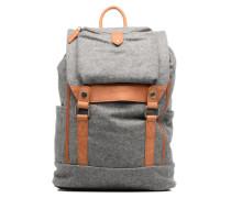 Sac à dos Aaron Laine Rucksäcke für Taschen in grau