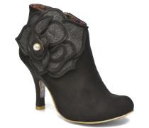 Pearl Necture Stiefeletten & Boots in schwarz