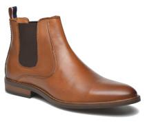 DALLEN 13A Stiefeletten & Boots in braun
