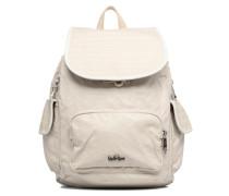 City pack S Rucksäcke für Taschen in beige