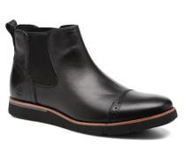 Preston Hill Chelsea Stiefeletten & Boots in schwarz