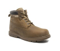 Colorado Plus Stiefeletten & Boots in braun