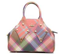 Derby Handbag Handtaschen für Taschen in mehrfarbig