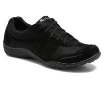 BreatheEasy Jackpot 22532 Sneaker in schwarz