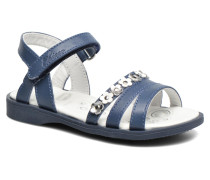 Cesira Sandalen in blau