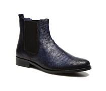 Broche Stiefeletten & Boots in blau