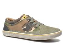 Lylian Sneaker in grün
