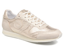 IdolinM Sneaker in goldinbronze