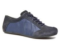 Peuq 22614 Sneaker in blau