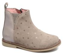 Mooky Stiefeletten & Boots in beige