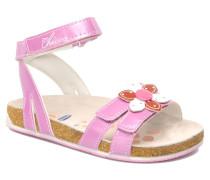 Hetta Sandalen in rosa