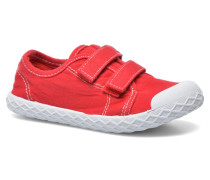 Cambridge Sneaker in rot