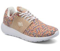 Fly Sneaker in mehrfarbig