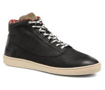 SAREPAR Sneaker in schwarz