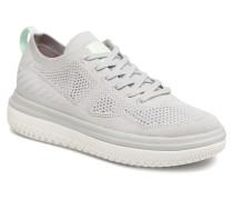 Crushion LO K W Sneaker in grau
