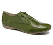 Fiona 01 Schnürschuhe in grün