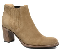 Legend 7 boot elast Stiefeletten & Boots in beige