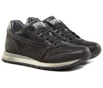 30421 Sneaker Schwarz