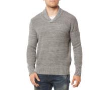 Thdm Sweater Pullover Grau