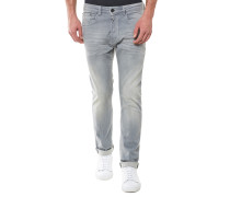 DENIM U2 Dave Slim Fit Jeans