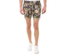 Chino Shorts Beige