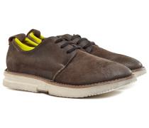 Herren Schuhe dunkebraun