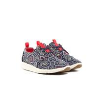 Del Rey Damen Sneaker navy blue