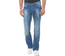 Dylan Jeans Blau