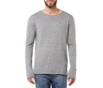 Thdm Cn Pullover Grau