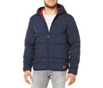 Jorbomb Puffer Jacket Jacke navy blue