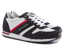 Maxwell Herren Sneaker Schwarz