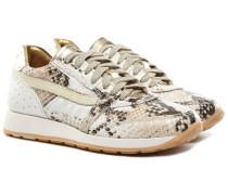 31500 158 Damen Sneaker Beige